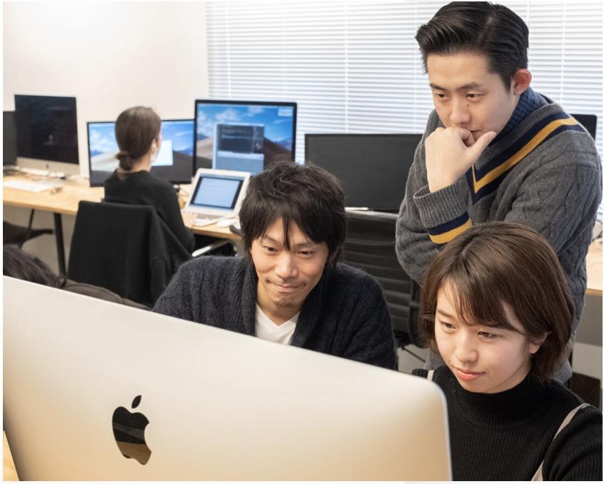 デジタルハリウッドSTUDIObyLIG_教室