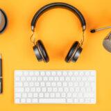 音声配信できるアプリを紹介!さあ音声配信を始めよう!