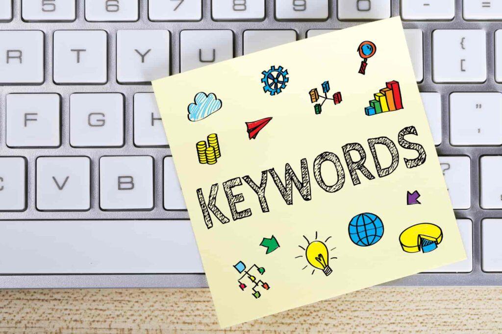 ブログのキーワード選定方法を解説!【ブログ初心者必見】